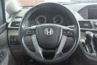 2015 Honda Odyssey EX-L W/ BACK UP CAM Chicago, Illinois 16