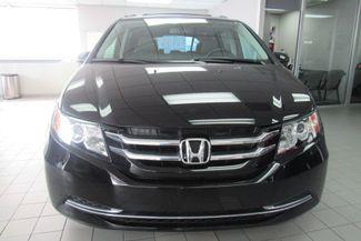 2015 Honda Odyssey EX-L W/ BACK UP CAM Chicago, Illinois 1