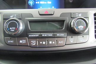 2015 Honda Odyssey EX-L W/ BACK UP CAM Chicago, Illinois 27
