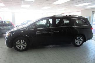 2015 Honda Odyssey EX-L W/ BACK UP CAM Chicago, Illinois 3