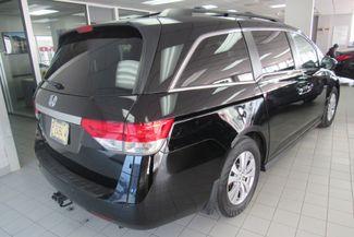 2015 Honda Odyssey EX-L W/ BACK UP CAM Chicago, Illinois 5