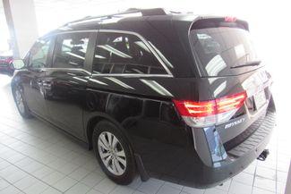 2015 Honda Odyssey EX-L W/ BACK UP CAM Chicago, Illinois 6