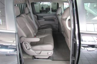 2015 Honda Odyssey EX-L W/ BACK UP CAM Chicago, Illinois 8