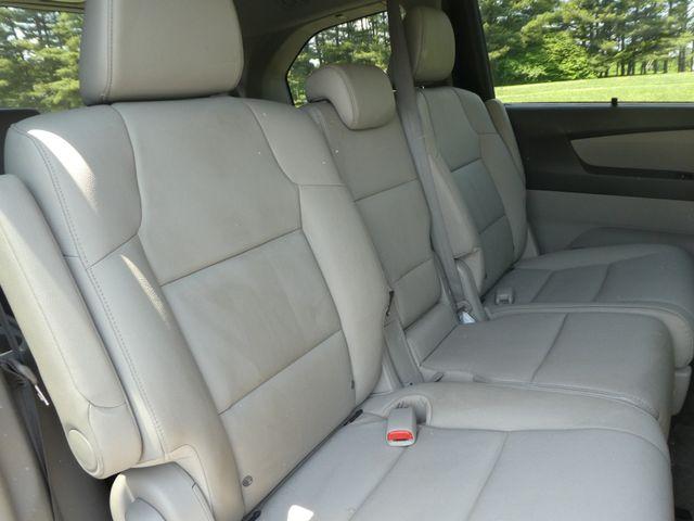 2015 Honda Odyssey EX-L Leesburg, Virginia 10
