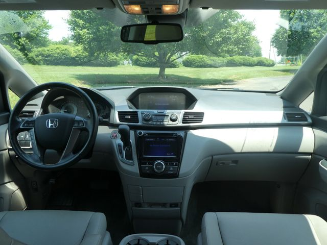 2015 Honda Odyssey EX-L Leesburg, Virginia 18