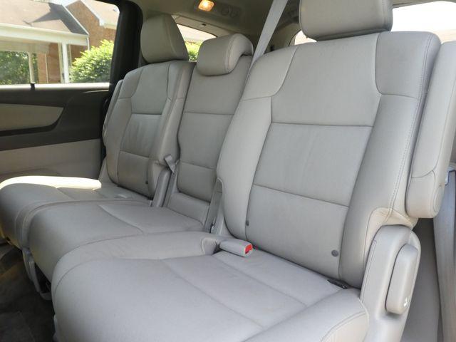 2015 Honda Odyssey EX-L Leesburg, Virginia 11
