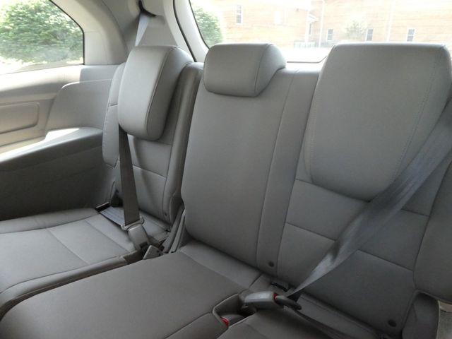 2015 Honda Odyssey EX-L Leesburg, Virginia 13