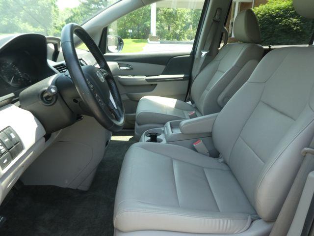 2015 Honda Odyssey EX-L Leesburg, Virginia 15