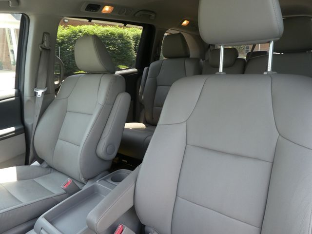 2015 Honda Odyssey EX-L Leesburg, Virginia 8