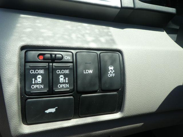 2015 Honda Odyssey EX-L Leesburg, Virginia 23