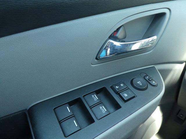 2015 Honda Odyssey EX-L Leesburg, Virginia 24