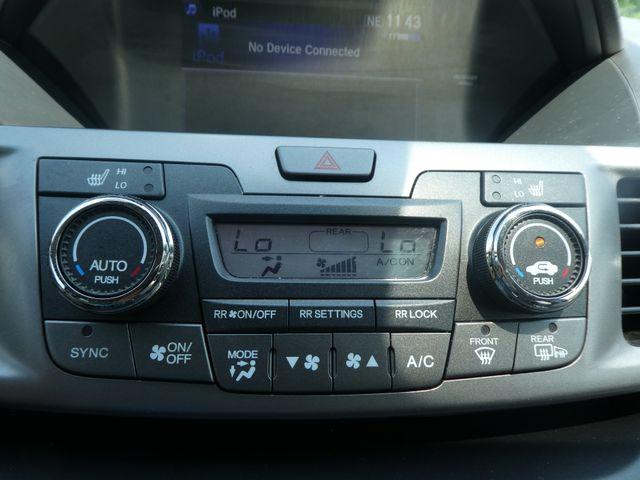 2015 Honda Odyssey EX-L Leesburg, Virginia 28