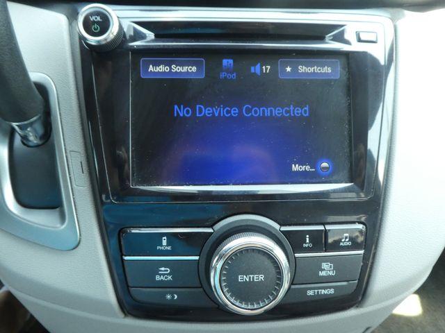 2015 Honda Odyssey EX-L Leesburg, Virginia 29