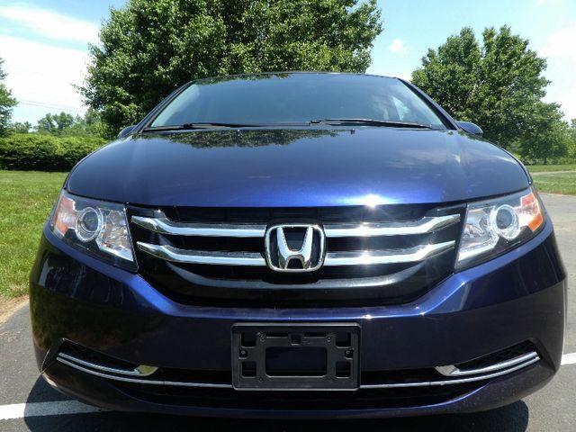 2015 Honda Odyssey EX-L Leesburg, Virginia 6