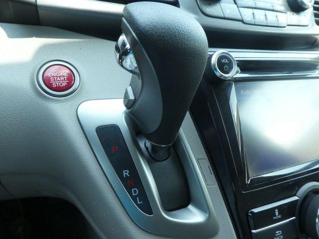 2015 Honda Odyssey EX-L Leesburg, Virginia 25
