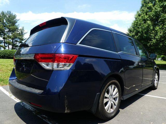 2015 Honda Odyssey EX-L Leesburg, Virginia 2
