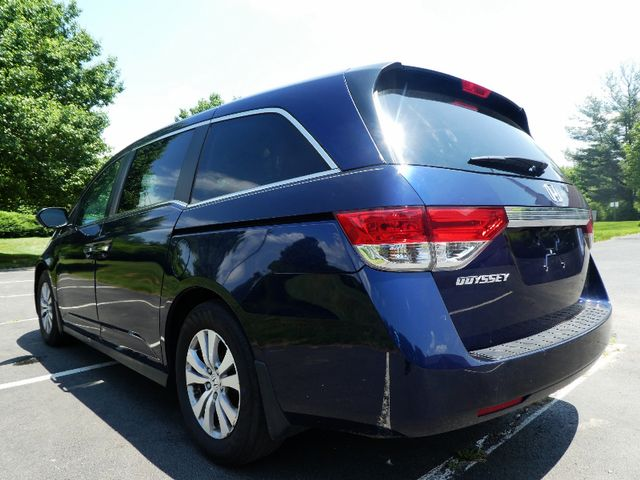 2015 Honda Odyssey EX-L Leesburg, Virginia 3