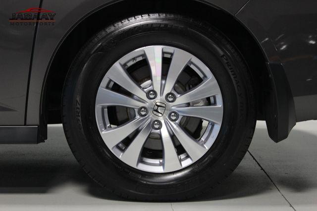 2015 Honda Odyssey EX-L Merrillville, Indiana 49