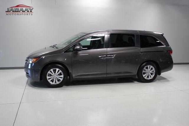 2015 Honda Odyssey EX-L Merrillville, Indiana 39