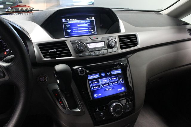 2015 Honda Odyssey EX-L Merrillville, Indiana 24