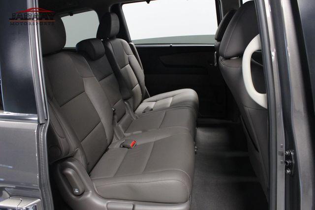 2015 Honda Odyssey EX-L Merrillville, Indiana 17