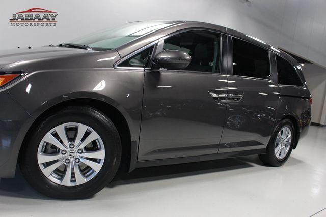 2015 Honda Odyssey EX-L Merrillville, Indiana 35