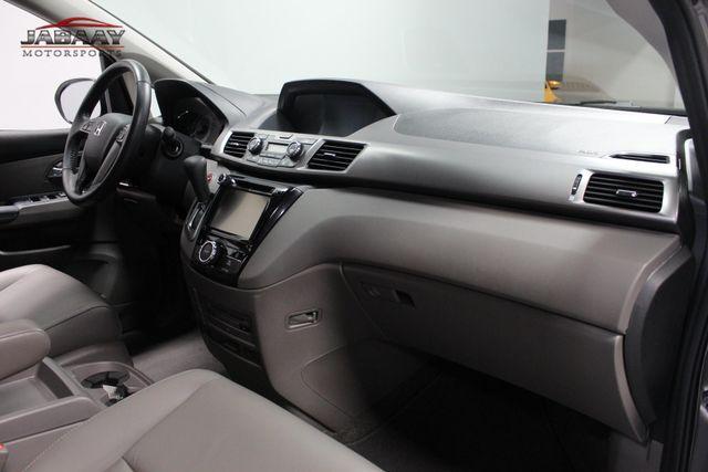 2015 Honda Odyssey EX-L Merrillville, Indiana 20