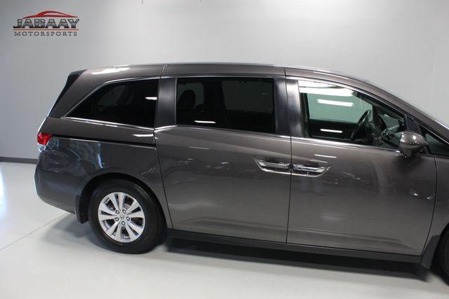 2015 Honda Odyssey EX-L Merrillville, Indiana 42
