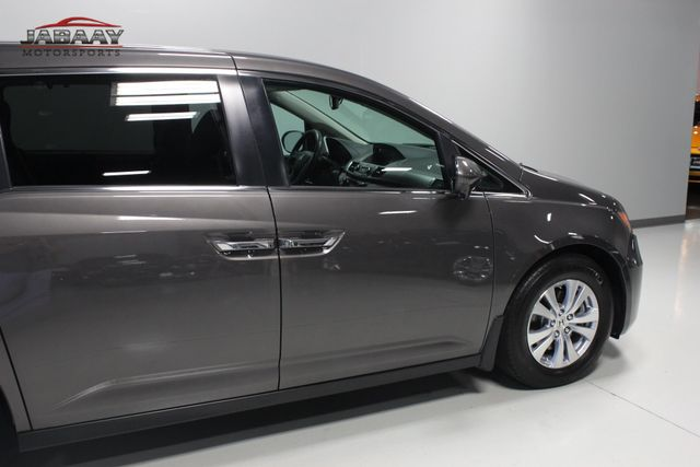2015 Honda Odyssey EX-L Merrillville, Indiana 43