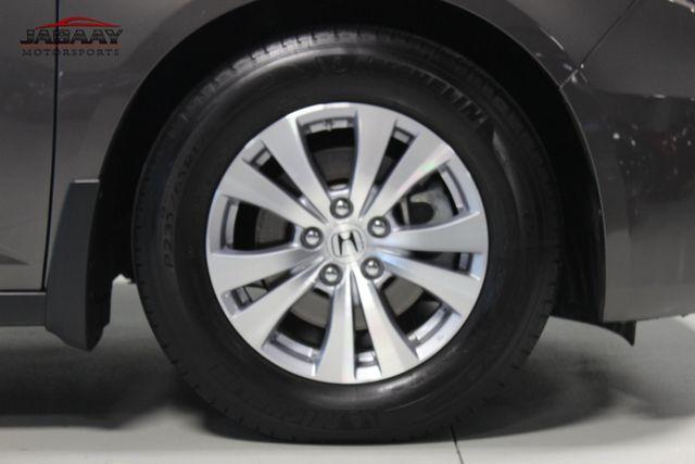 2015 Honda Odyssey EX-L Merrillville, Indiana 51