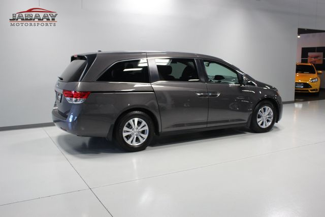2015 Honda Odyssey EX-L Merrillville, Indiana 44