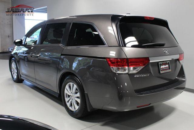 2015 Honda Odyssey EX-L Merrillville, Indiana 2