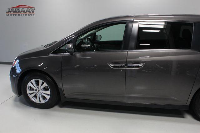 2015 Honda Odyssey EX-L Merrillville, Indiana 36