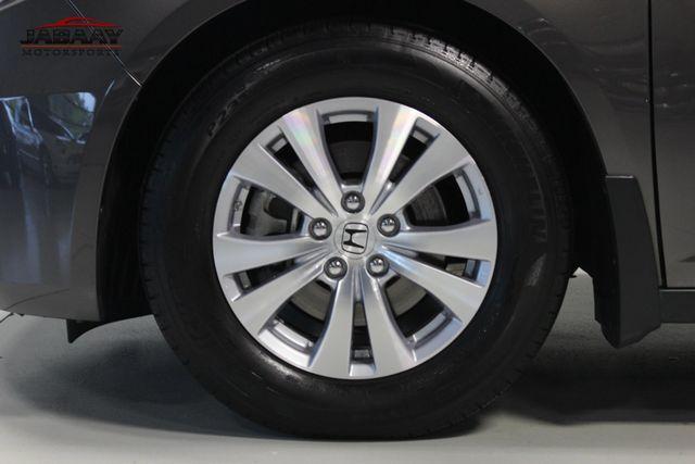 2015 Honda Odyssey EX-L Merrillville, Indiana 48