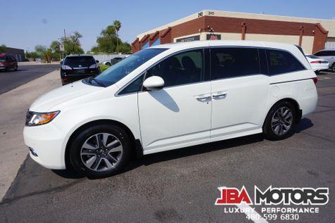 2015 Honda Odyssey Touring | MESA, AZ | JBA MOTORS in MESA, AZ