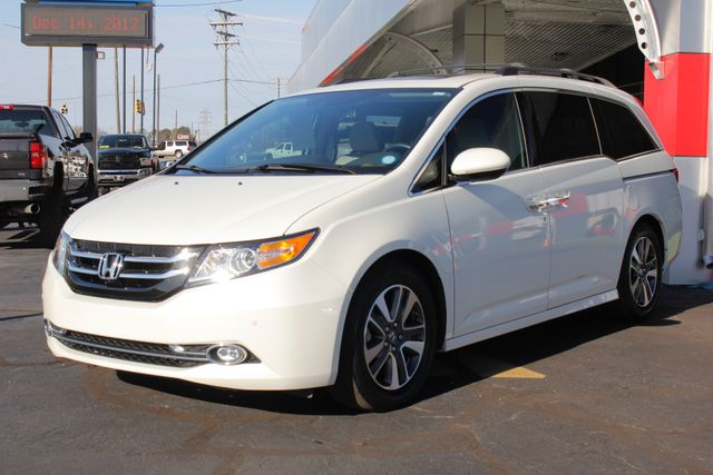 2015 Honda Odyssey Touring Elite - NAV - REAR DVD - SUNROOF! Mooresville , NC 24
