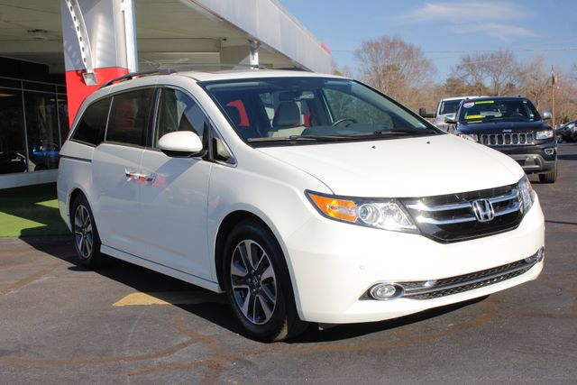 2015 Honda Odyssey Touring Elite - NAV - REAR DVD - SUNROOF! Mooresville , NC 23