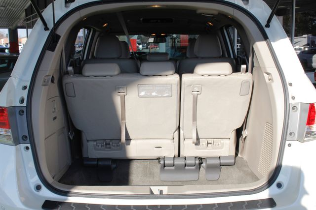 2015 Honda Odyssey Touring Elite - NAV - REAR DVD - SUNROOF! Mooresville , NC 14