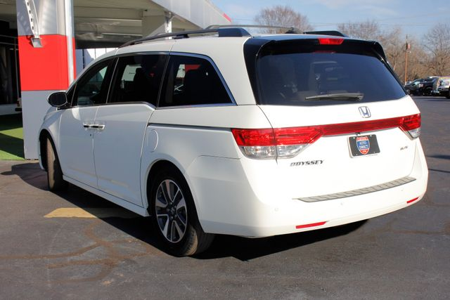 2015 Honda Odyssey Touring Elite - NAV - REAR DVD - SUNROOF! Mooresville , NC 26