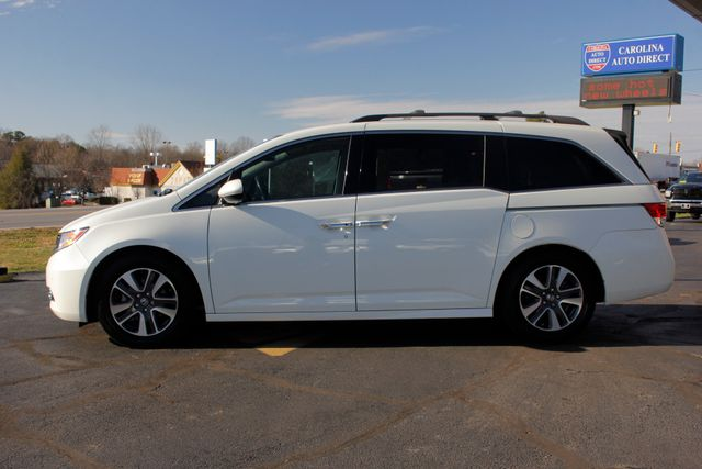 2015 Honda Odyssey Touring Elite - NAV - REAR DVD - SUNROOF! Mooresville , NC 17