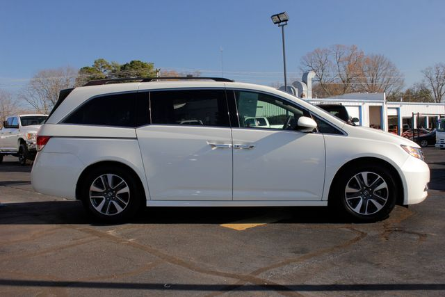 2015 Honda Odyssey Touring Elite - NAV - REAR DVD - SUNROOF! Mooresville , NC 16