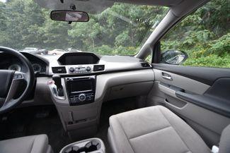 2015 Honda Odyssey EX Naugatuck, Connecticut 17