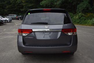 2015 Honda Odyssey EX Naugatuck, Connecticut 3