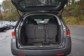 2015 Honda Odyssey EX-L Naugatuck, Connecticut 10