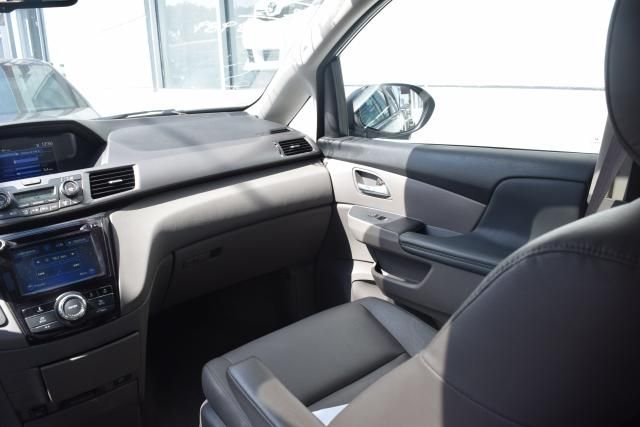 2015 Honda Odyssey EX-L Richmond Hill, New York 15