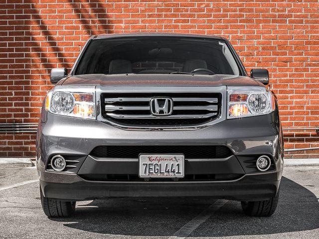 2015 Honda Pilot EX Burbank, CA 2