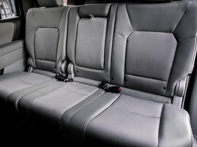 2015 Honda Pilot EX Burbank, CA 11