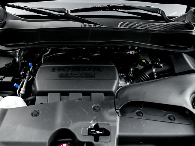 2015 Honda Pilot EX Burbank, CA 20