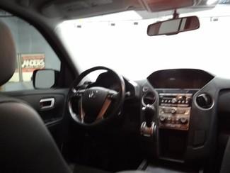 2015 Honda Pilot EX-L Little Rock, Arkansas 8