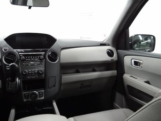 2015 Honda Pilot SE Little Rock, Arkansas 10